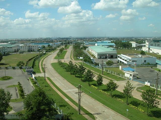 Dự Án KCN Đồng Nai mở rộng diện tích 1320ha