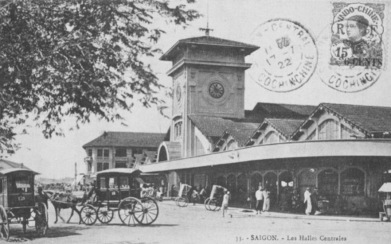 Lịch Sử Hình Thành Thành Phố Hồ Chí Minh