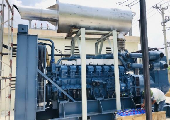 bảo trì sửa chữa máy phát điện tại đồng nai