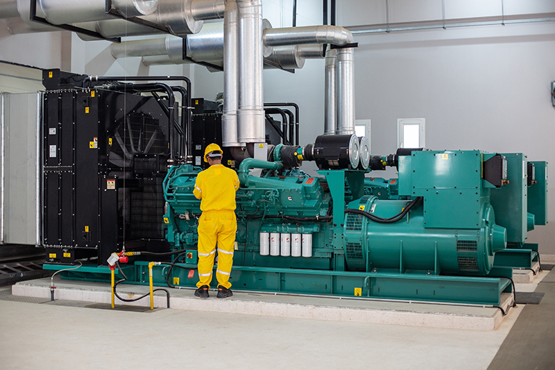 bảo trì sửa chữa máy phát điện tại gia lai